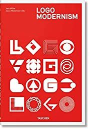 Logo Modernism (English, French and German…