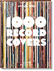 1000 Record Covers (Bibliotheca…