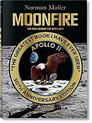 Moonfire : the epic journey of Apollo 11 –…