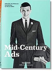 Mid-Century Ads af Jim Heimann