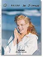 De Dienes, Marilyn Monroe by Steve Crist