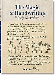 The Magic of Handwriting. The Pedro Corrêa…