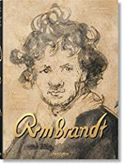 Rembrandt. The Complete Drawings and…