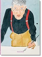 David Hockney: A Chronology (smaller book)…