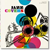 Jazz Covers (JUMBO) av Joaquim Paulo