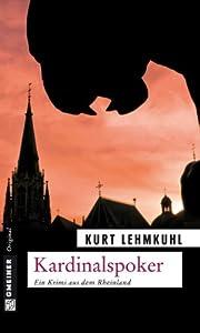 Kardinalspoker: Kriminalroman (Kommissar…