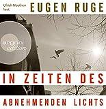Eugen Ruge In Zeiten Des Abnehmenden Lichts
