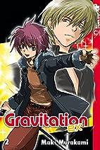 Gravitation EX 02 by Maki Murakami