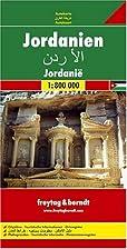 Jordan Map (Maps & Atlases) (English,…