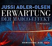 Erwartung: Der Marco-Effekt (8 CDs) –…