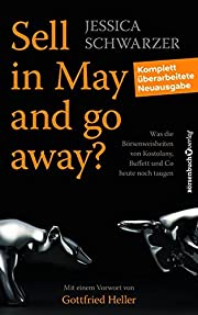 Sell in May and go away?: Was die…