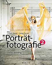 Porträtfotografie 2: Das Shooting av Cora…