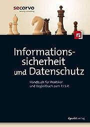 Informationssicherheit und Datenschutz :…