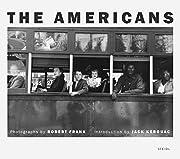 Robert Frank - The Americans av Robert Frank