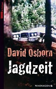 Jagdzeit – tekijä: David Osborn