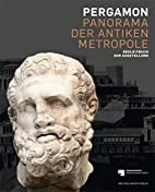 Pergamon - Panorama der antiken Metropole by…