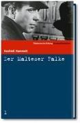 Der Malteser Falke by Dashiell Hammett