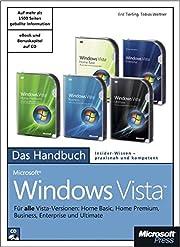 Microsoft Windows Vista - Das Handbuch –…