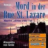 Mord in der Rue St. Lazare (HB)