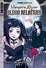Vampire Kisses 01 - Ellen Schreiber