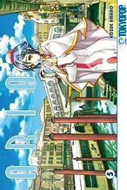 Aria (2in1) 05: Sammelband av Kozue Amano