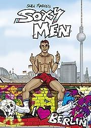 Soxy Men – tekijä: Sven Marcel