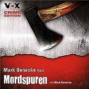 Mordspuren, 4 CDs (VOX CRIME EDITION) por…