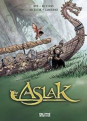 Aslak: Band 2. av Hub