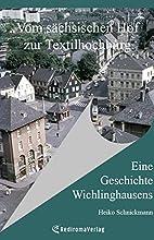 Vom sächsischen Hof zur Textilhochburg:…