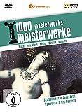 Symbolismus & Jugendstil : Mucha, von Stuck, Hodler, Böcklin, Khnopff / directed by Reiner E. Moritz ; eds. Elke Riemann ... [et al.] = Symbolism & Art Nouveau
