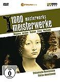 Italienische Renaissance : Masaccio, da Vinci, Raphael, Titian, Mategna = Italian Renaissance / dir. by Reiner E. Moritz