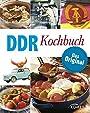 DDR Kochbuch - Das Original (Minikochbuch) - Autorenkollektiv