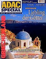 ADAC Reisemagazin, Griechenland