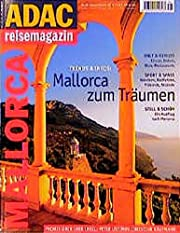 ADAC Reisemagazin, Mallorca