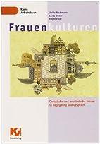 Frauenkulturen by Gisela Egler