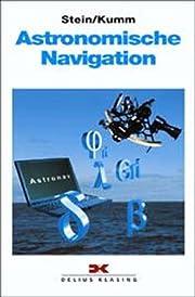 Astronomische Navigation af Walter Stein