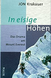 In eisige Höhen: Das Drama am Mount Everest…