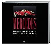 Mercedes Sportscar Scale Models por Matthias…