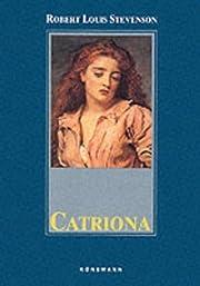 Catriona av Robert Louis Stevenson
