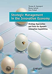 Strategic Management in the Innovation…