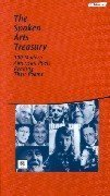 The Spoken Arts Treasury, 14 Audio-CDs by…