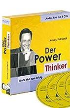Der Power Thinker. 8 CDs. . Mehr Mut zum…