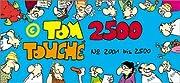 Touché 2500 de Tom