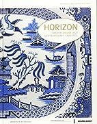 Horizon: Transferware and Contemporary…