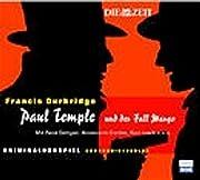 Paul Temple und der Fall Margo. 4 CDs von…