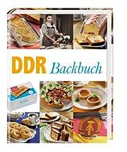 DDR Backbuch af Hans und Barbara Otzen