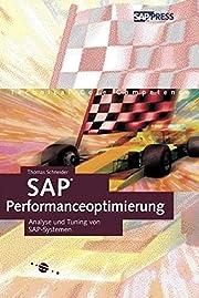 SAP-Performanceoptimierung - Analyse und…