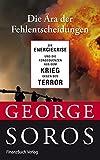 Die Ära der Fehlentscheidungen. Die Energiekrise und die Konsequenzen aus dem Krieg gegen den Terror.