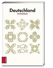 Deutschland - das Kochbuch por Alfons…