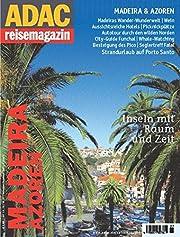ADAC Reisemagazin, Madeira und Azoren